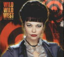 Munitia (Wild Wild West)