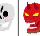 Character Idea/Hell