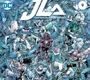 Justice League of America Vol 4 9