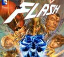 The Flash: Savage World (Collected)