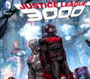 Justice League 3000: The Camelot War (Collected)