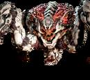 Spider Mastermind (Doom4)