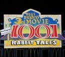 Królik Bugs: 1001 króliczych opowiastek