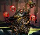 Grok'shul, the Horned Rider