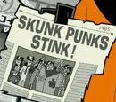 Skunk Punks