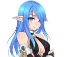 Holokami/Character Sheet: Sha'taera
