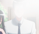 Yandere-chan's Father