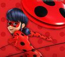 Miraculous:Las Aventuras de Ladybug