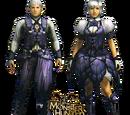 Bnahabra+ Armor (Gunner)