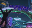 Uranus Zone