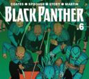 Black Panther Vol 6 6