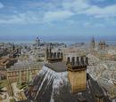 Dzielnica Le Quartier Latin