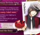 Happy Birthday Baba