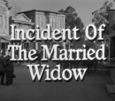 Incident of the Married Widow