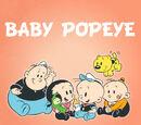 Baby Popeye