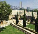 Richman Mansion (Deathmatch)