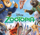Zootopia Expanded Universe