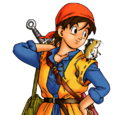 Héroe (Dragon Quest VIII)