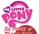 My Little Pony: The Power of Teamwork