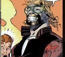 Peter Malum (Earth-616)
