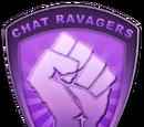 Ravager's Gunner