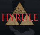 Relics of Hyrule: The Series