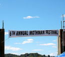 6th Annual Mothman Festival 2007