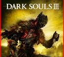 ARTekoGroup/Русская озвучка Dark Souls III