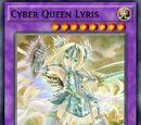 Cyber Queen Lyris