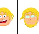 Character Idea/Norway