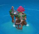 Île de l'Arbre Prodigue