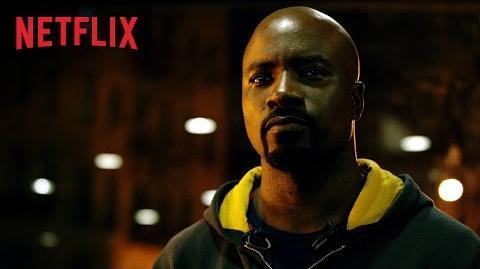 Luke Cage – Willst du auch was – Netflix HD