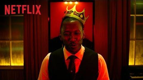 Luke Cage - Be King - Netflix HD