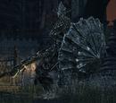 Armadura del Asesino de dragones