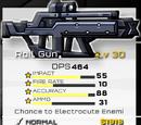 Rail Gun