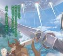 Batalla contra Hakugei