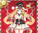 Christmas Moriarty