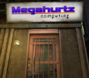 Megahurtz Computing