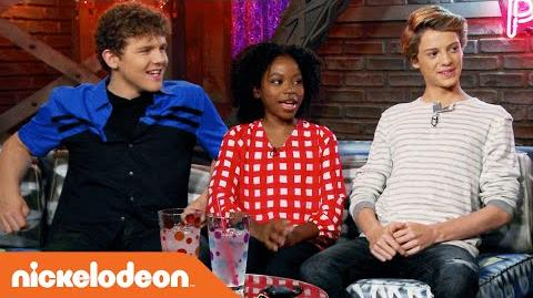 Henry Danger The After Party A Fiñata Full of Death Bugs Nick