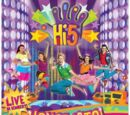 Hi-5 House Hits Tour