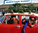 Glen's Food Market