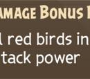 Angry Birds Evolution/Birds