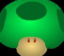 Godzilla Mushroom