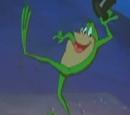 Michigan J.Frog