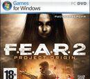 F.E.A.R. 2: Проект Источник