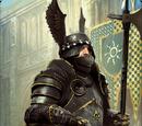 Nilfgaardian Empire gwent deck cards