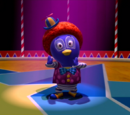 Pablo the Clown