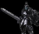 Синеглазый рыцарь