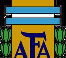 Bola de Ouro - Futebol Argentino