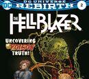 The Hellblazer Vol 1 2